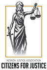 Nevada Justic Association - citizens for Justice