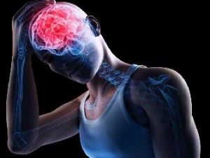 Work accident concussions and workers compensation law